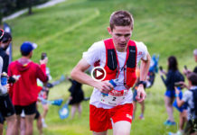 L'emozionante vittoria di Davide Magnini alla Marathon du Mont Blanc, dalla partenza all'arrivo (video)