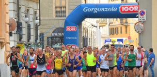Carlsberg Run Novara 2019 (classifica e foto)