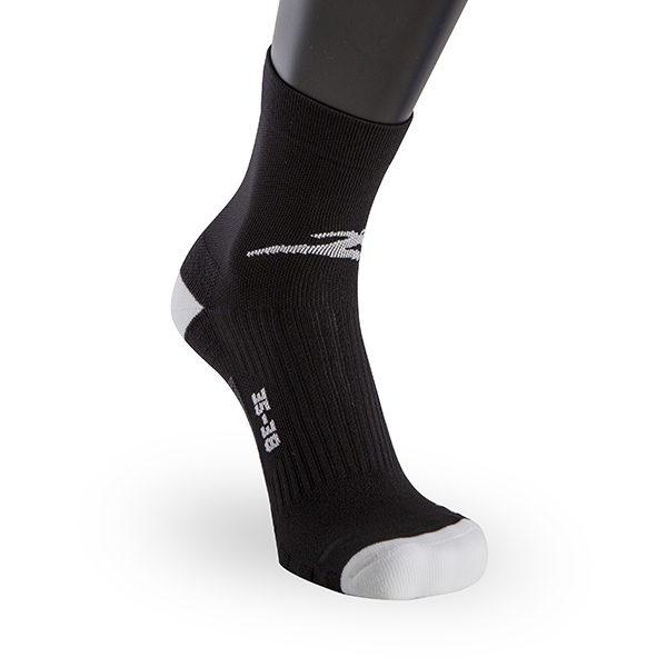 Classic Run Fast socks nero