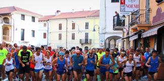 Gamba d'Oro Serravalle Sesia serale 2019 (classifica e foto)