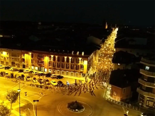 Straborgo di Notte 2019 (classifica e foto)