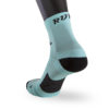 Classic Run Fast socks azzurro retro