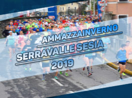Ammazzainverno Serravalle Sesia 2019 (classifica e foto)