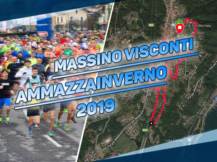 Ammazzainverno Massino Visconti 2019 (classifica e foto)
