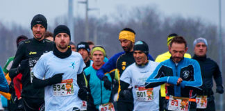 Trail di Eric il Folletto dicembre 2019 (classifica e foto)