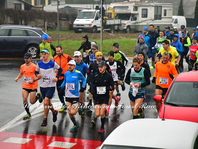 Veruno Run Bosco Solivo 2019 (classifica e foto)