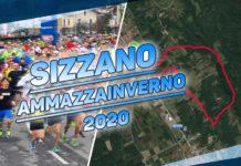 Ammazzainverno Sizzano 2020 (classifica)