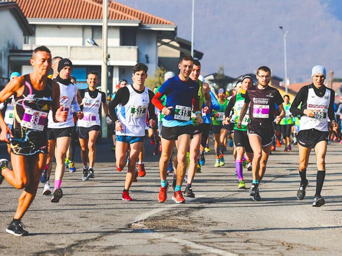 Giro del Lago d'Orta 2020 (classifica e foto)