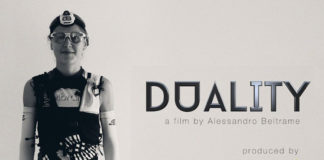 Duality, the movie Il trail running al femminile