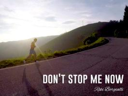 Don't stop me now (Riki Borgialli Orta - Mottarone FKT)