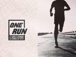 One Run 10 km gara