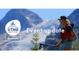 UTMB Mont-Blanc la decisione che tutti voi stavate aspettando
