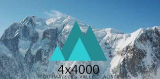 4x4000 l'impresa di Davide Cheraz (trailer)