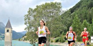 Giro del lago di Resia Special edition 2020