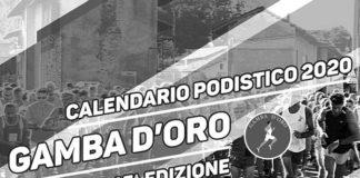 La 45° edizione del circuito Gamba d'Oro è ufficialmente annullata