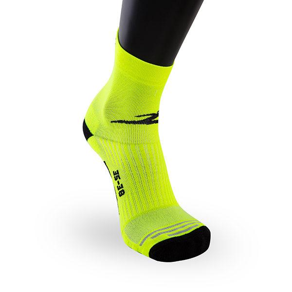 Classic Run Fast socks fluo