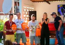 Le premiazioni del Virtual Gran Prix Città di Novara 2020