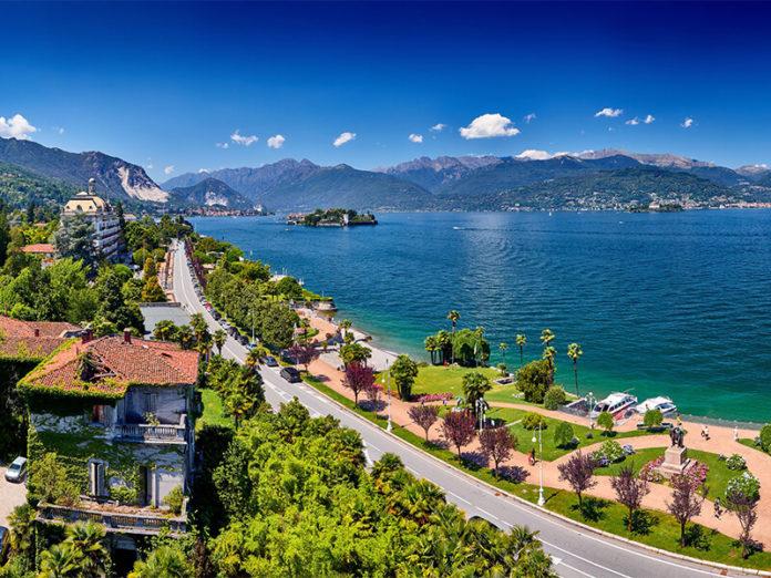 Lago Maggiore Marathon 2020
