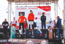 Salomon Running Milano 2020 (classifica e foto)