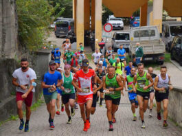 Un assaggio di trail 2020 (classifica e foto)