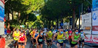 Maratona di Pescara 2020 (classifica e foto)