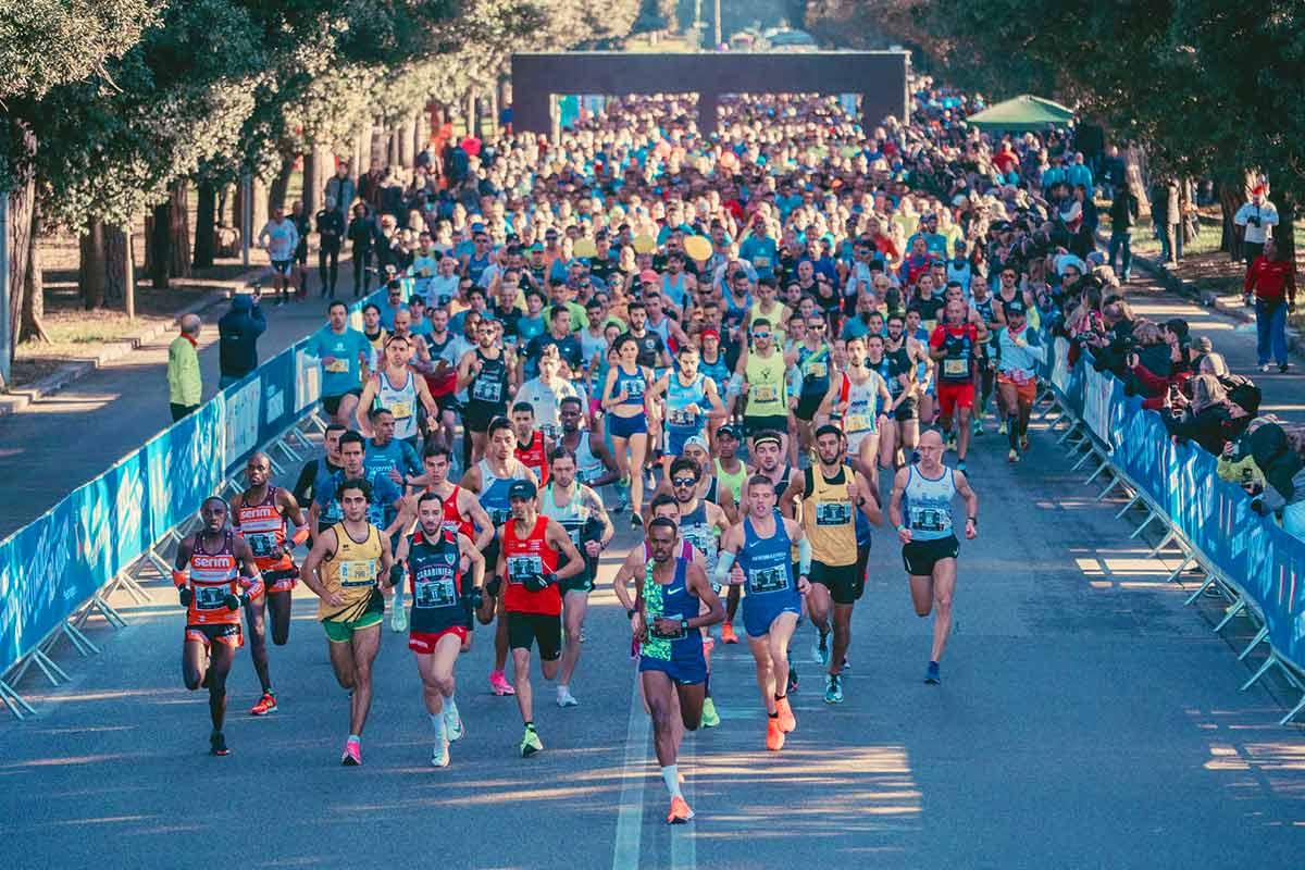 Calendario mezze maratone 2021 in Italia | Run Fast