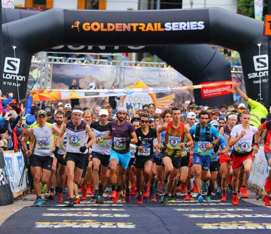 Calendario gare Golden Trail World Series 2021