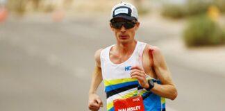 Project Carbon X 2 Jim Walmsley a 11 secondi dal record del mondo sui 100 km
