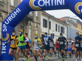 Mezza maratona di Trecate 2021 (classifica e foto)