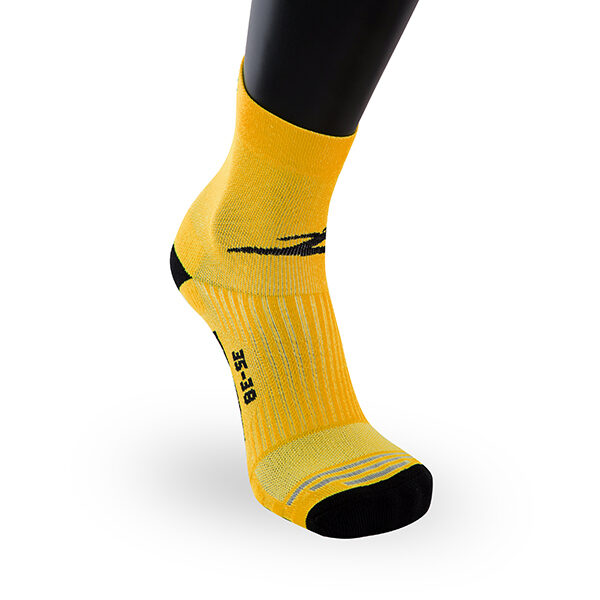 Classic Run Fast socks giallo