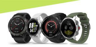 Migliori orologi GPS per trail running e ultra running
