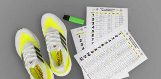 Allenamento mezza maratona: le tabella per la preparazione
