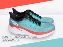 hoka-one-one-clifton-8-recensione